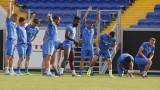Делио Роси иска нов нападател в Левски