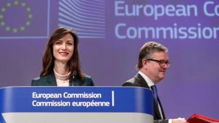 Габриел и ЕС искат повече усърдие от интернет гигантите срещу дезинформацията