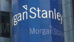 Morgan Stanley получи жестока глоба от 2.6 млрд. долара
