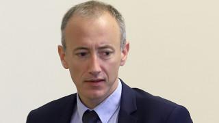Красимир Вълчев: Учителска заплата трябва да бъде 120% над средната за страната