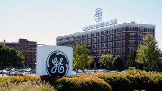 $22,8 милиарда загуби за General Electric през третото тримесечие