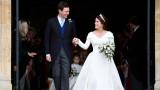 Сватбата на принцеса Йожени - най-интересното в снимки и факти