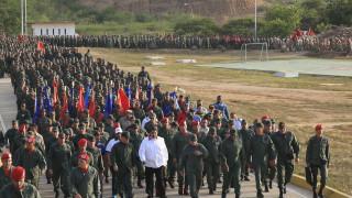 САЩ призовава ООН да се готви за мерки срещу Мадуро