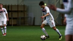 Български халф, който е юношески национал на Норвегия, попадна в полезрението на ЦСКА