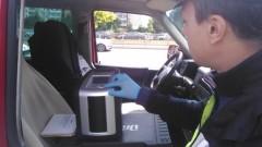 Шофьорът, помлял 7 коли във Варна, с богата история в Пътна полиция