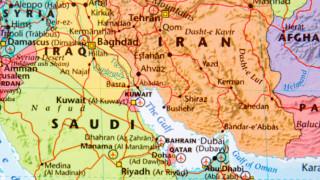 Иран сваля дрон в тяхно въздушно пространство, САЩ потвърждава, но в международно