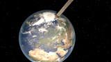 Кога Северният полюс ще остане  без лед
