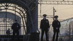 Тотална карантина в Москва, излизане от дома – само при неотложност