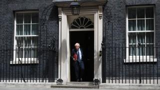 Изглежда, че ЕС ни изнудва, няма да стане, обяви Борис Джонсън