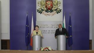 България и Полша заедно бранят миннодобивната си индустрия пред ЕС