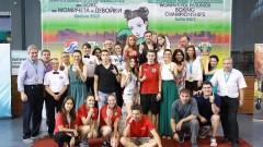 Груева: Европа постигна голям успех при изборите в АИБА