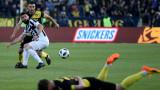 Димитър Илиев: Това е най-щастливият момент в кариерата ми досега