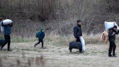 Заради COVID-19: сериозен спад на влезлите нелегални мигранти в ЕС през 2020-а