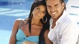 Благой Георгиев и Лияна се сгодиха