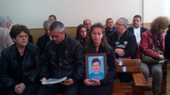 4 г. затвор за прегазилия 6-годишния Петьо от Панагюрище