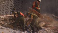 225 души са загинали при земетресението в Мексико