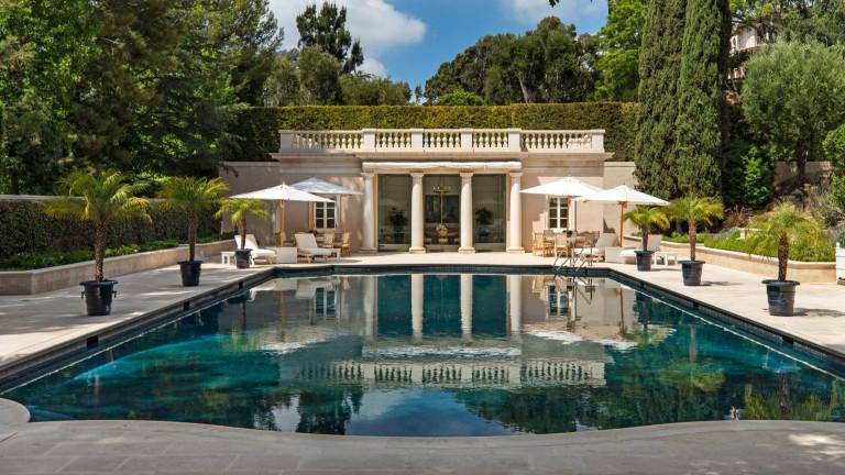 Най-скъпият имот в САЩ: Имението на цена 960 пъти по-висока от средната за жилищата там