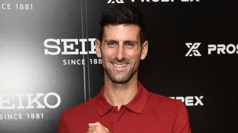 Новач Джокович е номер 1 в световната ранглиста, но и