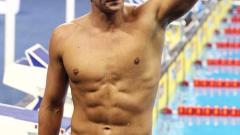 Райън Лохте със златен медал на 400 метра