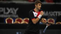 Александър Донски подписа 3-годишен договор с най-добрия български клуб
