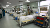 Увеличават леглата за пациенти с коронавирус в София