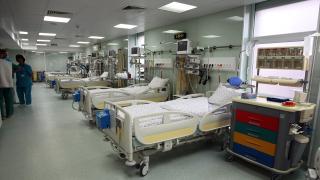 10 кислородни бутилки получиха болниците в Горна Оряховица и Велико Търново