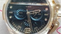 Митничарите задържаха над 15 хил. ръчни часовника