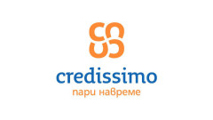 Credissimo - любима марка на България