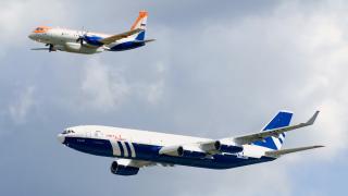 Русия възражда самолет от 90-те, с който да си върне превъзходството в небето