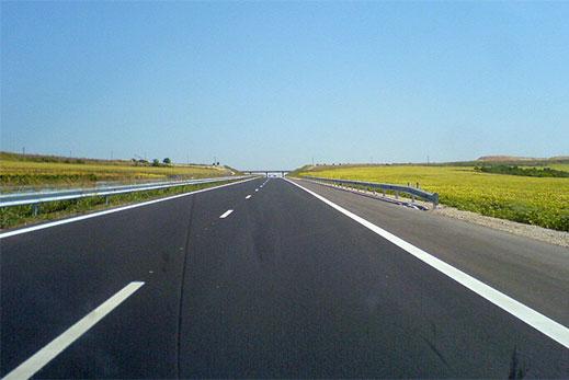 Правителството иска да забърза изграждането на магистралите