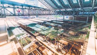 Железопътна компания в Япония се извини за 20-секундно подраняване