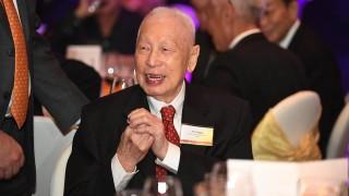 Най-възрастният милиардер в света: И на 100 години Чан Юн Чун ходи всеки ден на работа