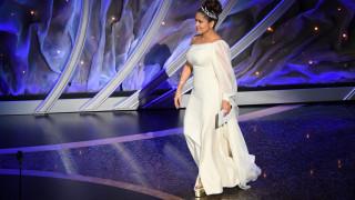 Салма Хайек - отново във вихъра на танца