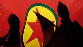 ПКК освободи тримата германски туристи