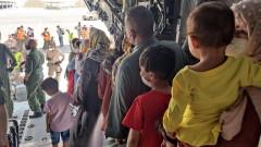Предлагат помощ на САЩ за евакуацията от Кабул