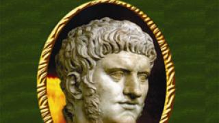 Нерон - един от най-демоничните тирани в историята