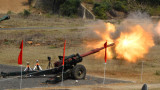 Пакистан стреля с артилерия по индийската територия в Кашмир