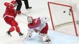 Сензации на световното по хокей на лед