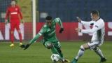 Изненада: Джонатан Кафу ще играе за Цървена звезда