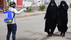 """Коронавирус: Ирак забрани на агенция """"Ройтерс"""" да работи в страната"""