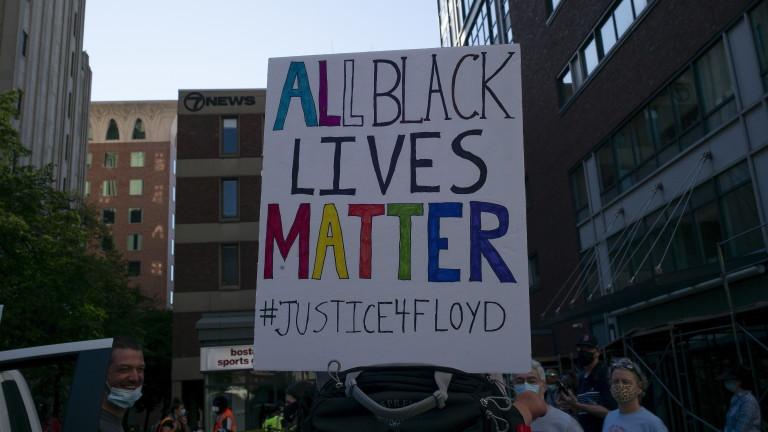 Номинираха Black Lives Matter за Нобелова награда за мир