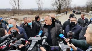 120 000 лева струва ремонтът на участъка между Гоце Делчев и Банско