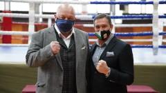 Красен Кралев откри Държавното първенство по бокс за жени и девойки в Русе