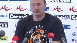 Миланов и Жоазиньо готови за Беласица