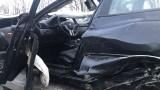 Трима младежи загинаха при тежка катастрофа в Старозагорско