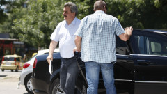 Батков се срещна тайно с левскарите, Баждеков потвърди, че няма да има проблеми с лиценза