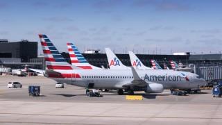 В САЩ свалиха пътник от самолет заради отказ да носи маска