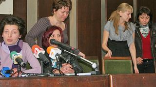 Сливенският похитител плаши със самоубийство