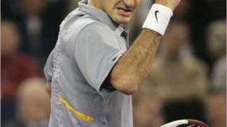 Федерер на четвърти пореден финал на Мастърс Къп