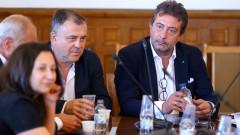 Каменаров подава оставка като генерален директор на БНТ